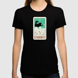 Luck Tarot T-shirt