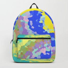 moderation Backpack