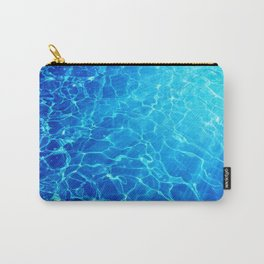 Water Surface Carry-All Pouch