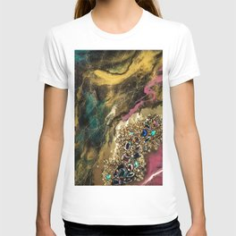 Dazzle  Mystrery T-shirt
