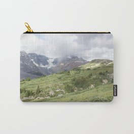 Wilcox Pass 4 Carry-All Pouch