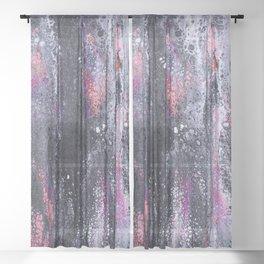 Swipe Enhanced 3 Sheer Curtain