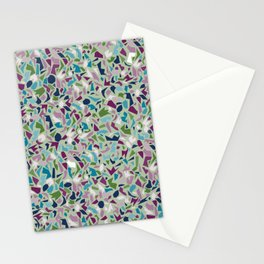 Terrazzo Spring Meadow Stationery Cards