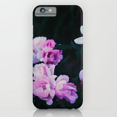 pastel roses iPhone 6s Slim Case