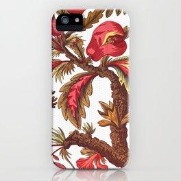 Tropus iPhone Case