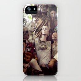 crew iPhone Case