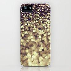 Gold Dust iPhone (5, 5s) Slim Case