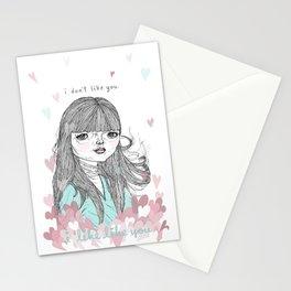 Winnie Cooper, Dream Girl Stationery Cards