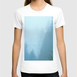 Forest Mist T-shirt