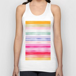 Waves 1 Unisex Tank Top