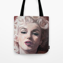 Goodbye Norma Tote Bag
