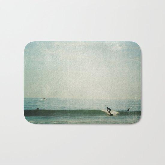 surf days Bath Mat