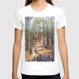 Hansel and Gretel T-shirt