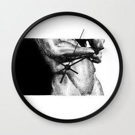 Joe - Nood Dood Wall Clock
