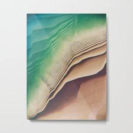 Dune Metal Print