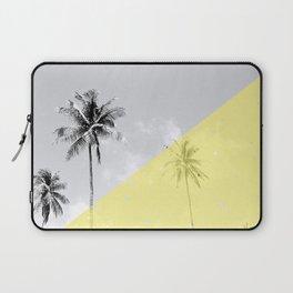 Island vibes - sunny side Laptop Sleeve