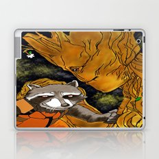 We are Groot Laptop & iPad Skin