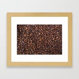 Beans Beans Framed Art Print