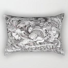 Jungle Book Series Rectangular Pillow