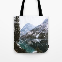 Woodland Wanderer Tote Bag