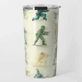 Broken Army Travel Mug
