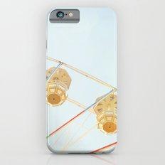 Ferris Wheel II iPhone 6s Slim Case