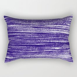 ultra ocean Rectangular Pillow