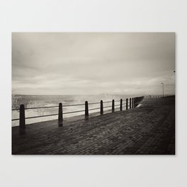Mouille Point- South Africa Canvas Print