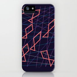 Sting Ray iPhone Case