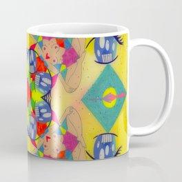 Inner Space 2 Coffee Mug