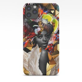 Take Me Higher iPhone Case