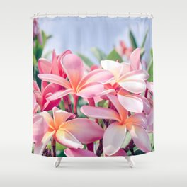 Aloha Shower Curtain