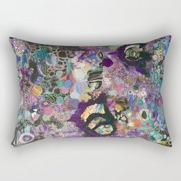Phantasmagoria Rectangular Pillow