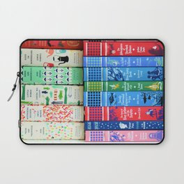 Classics and Boddingtons Laptop Sleeve