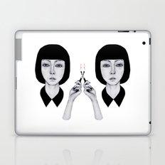 Never Quit Laptop & iPad Skin