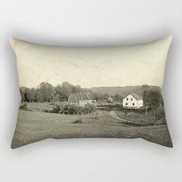 The Farmhouse Rectangular Pillow