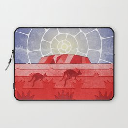 Uluru Laptop Sleeve