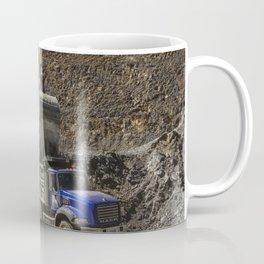 Earth Movers Coffee Mug