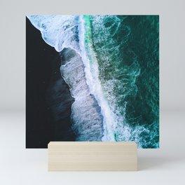 Sea 6 Mini Art Print