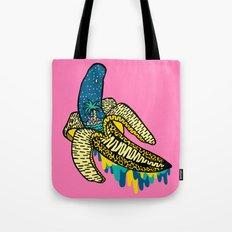 Banana Island Tote Bag