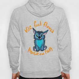 Also Cute and Fluffy Hoody