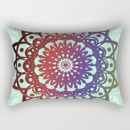 Mandala  #society6 #decor #buyart #artprint Rectangular Pillow
