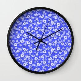 Daisy's world Wall Clock