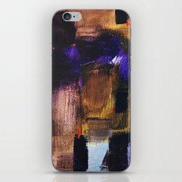 CeramicaAstratta 1-17 iPhone Skin