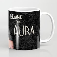 Behind The Aura Mug