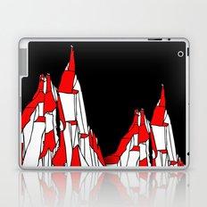 Kazalt Mountain Laptop & iPad Skin