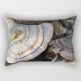 Mushrooms 1 Rectangular Pillow