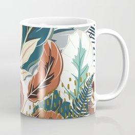 Tropical Wild Jungle Coffee Mug