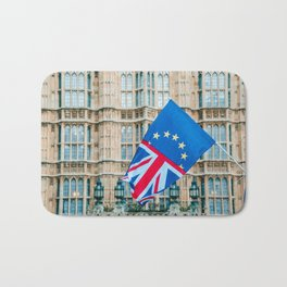 Britain in the EU Bath Mat
