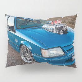 Peter's Holden VK Commodore Pillow Sham